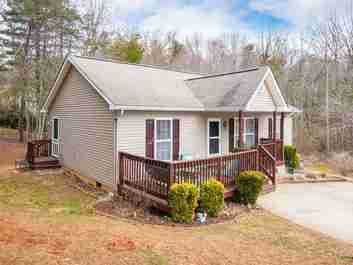 163 Rocking Porch Ridge #13 in Asheville, North Carolina 28805 - MLS# 3471475