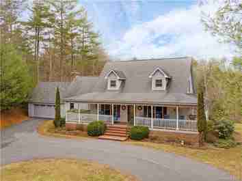 385 Racquet Club Road in Asheville, NC 28803 - MLS# 3472233