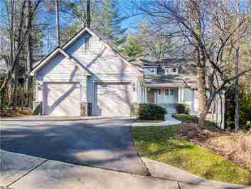 973 Dunroy Drive in Hendersonville, North Carolina 28739 - MLS# 3474626