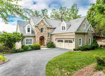 532 Sweetspire Ridge in Asheville, NC 28804 - MLS# 3476748