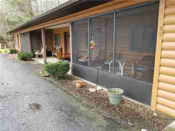 29 & 33 Plum Nearly Lane in Maggie Valley, North Carolina 28751 - MLS# 3476956