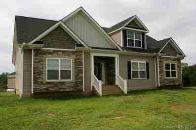 572 Leach Road in Forest City, North Carolina 28043 - MLS# 3477973