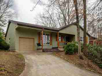 130 White Dogwood Lane in Lake Junaluska, NC 28745 - MLS# 3478400