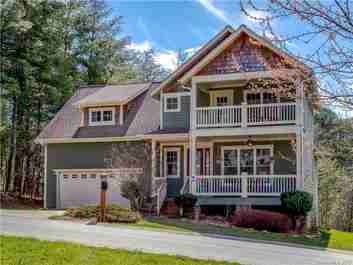 19 Olde Eastwood Village Boulevard in Asheville, North Carolina 28803 - MLS# 3478766