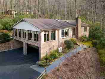 109 Crown Lane in Hendersonville, North Carolina 28791 - MLS# 3479085