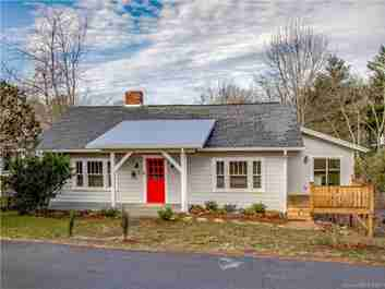 2 Dale Street in Asheville, NC 28806 - MLS# 3479152