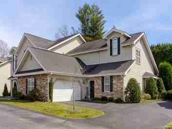 119 Towne Place Drive in Hendersonville, North Carolina 28792 - MLS# 3480290