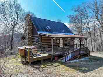 368 Poplar Gap Road in Hot Springs, North Carolina 28743 - MLS# 3480298