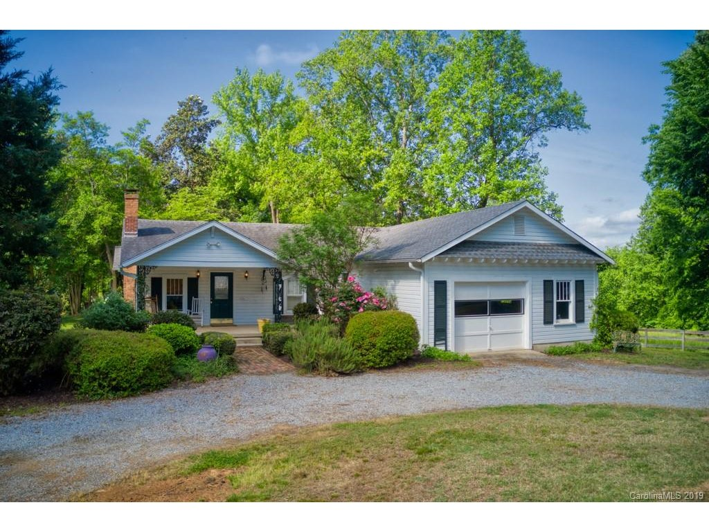 Image 1 for 5975 Hunting Country Road in Tryon, North Carolina 28782 - MLS# 3480320