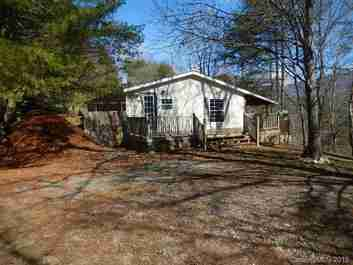 348 Sandy Bottom Road in Marshall, NC 28753 - MLS# 3480463