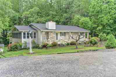 35 Small Creek Lane in Hendersonville, NC 28792 - MLS# 3480818