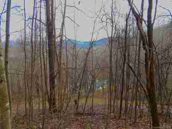 Lot 505 Kitty Lane in Waynesville, North Carolina 28785 - MLS# 3481357