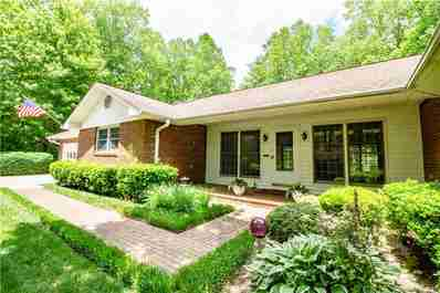 1911 Country Club Road in Hendersonville, NC 28739 - MLS# 3481470