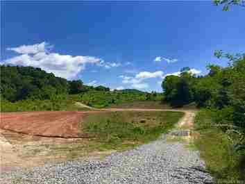 Tbd Willis Road in Canton, North Carolina 28716 - MLS# 3482661