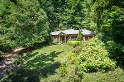 64 Woodbury Road in Asheville, NC 28804 - MLS# 3483281