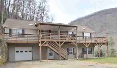 58 Climbing Heights in Canton, North Carolina 28716 - MLS# 3483285