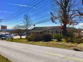 515/521 Duncan Hill Road in Hendersonville, NC 28792 - MLS# 3483811