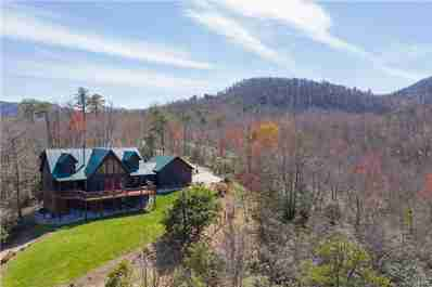 346 Mountain Falls Trail in Black Mountain, NC 28711 - MLS# 3484787
