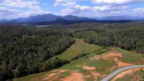 1525 Hugh Champion Road in Tryon, North Carolina 28782 - MLS# 3485469
