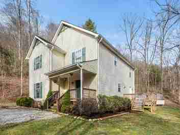 800 Point Of View Drive in Waynesville, NC 28785 - MLS# 3485501
