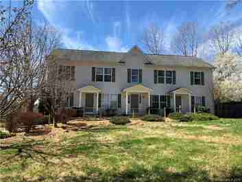 11 & 17 Breezy Meadows Lane in Fletcher, North Carolina 28732 - MLS# 3485737