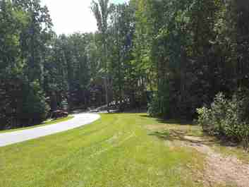 Lot 44 Autumn Sky Drive in Hendersonville, North Carolina 28792 - MLS# 3486527