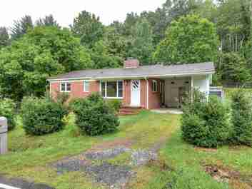 1039 Camp Branch Road in Waynesville, NC 28786 - MLS# 3488131
