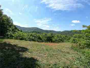 41 +/- Acres Homers Lane in Hendersonville, NC 28792 - MLS# 3488453
