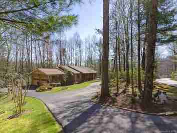 121 Continental Drive in Flat Rock, NC 28731 - MLS# 3488683