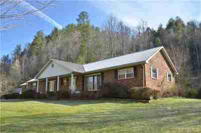 7530 Nc 208 Highway in Marshall, North Carolina 28753 - MLS# 3488696