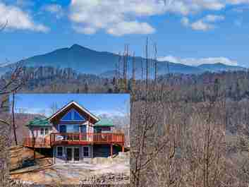 653 Fork Ridge Run Road in Bakersville, North Carolina 28705 - MLS# 3489080