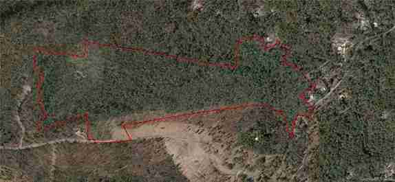 0 Stones Lake Road in Cedar Mountain, North Carolina 28718 - MLS# 3489315