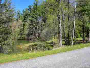 Lot 21 Mountain Lake Drive in Hendersonville, NC 28739 - MLS# 3489612
