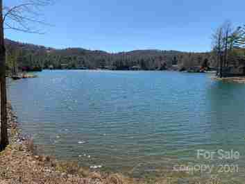 Lot 126/128 Eagle Lake Drive in Brevard, North Carolina 28712 - MLS# 3490346