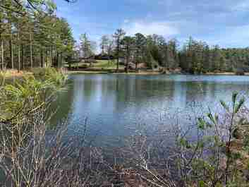 Lot 5 Stones Lake Road in Cedar Mountain, North Carolina 28718 - MLS# 3491171
