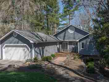 130 Red Oak Road in Asheville, North Carolina 28804 - MLS# 3491227