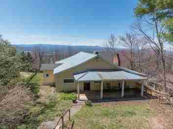 214 Mount Hebron Road in Hendersonville, North Carolina 28739 - MLS# 3492102