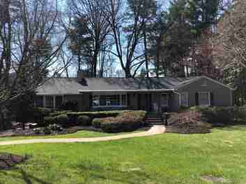 14 Bevlyn Drive in Asheville, NC 28803 - MLS# 3492585