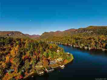 0000 Hawthorne Drive #0000 in Lake Lure, NC 28746 - MLS# 3493373