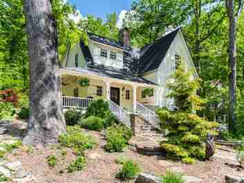 223 Alabama Terrace in Montreat, North Carolina 28757 - MLS# 3495762