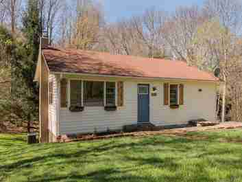 505 Crabtree Mountain Road in Canton, NC 28721 - MLS# 3496407