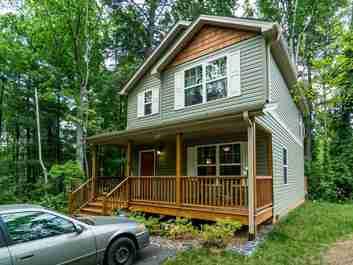 60 Marietta Street in Asheville, North Carolina 28803 - MLS# 3496472