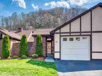 12 Bradford Circle #12 in Waynesville, NC 28786 - MLS# 3496497