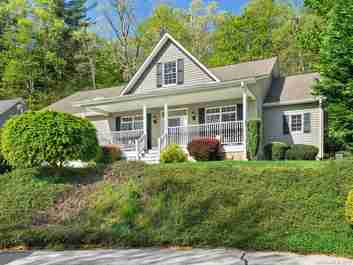 203 Cold Stream Way in Hendersonville, North Carolina 28791 - MLS# 3497155
