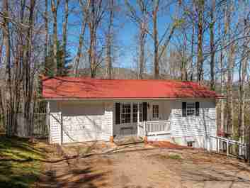 90 Taylor Avenue in Waynesville, NC 28786 - MLS# 3497567