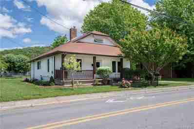 1287 Brown Avenue in Waynesville, NC 28786 - MLS# 3497846