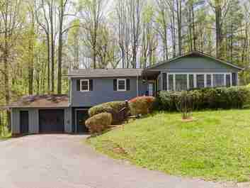 2253 Pleasant Grove Road in Hendersonville, NC 28739 - MLS# 3497932