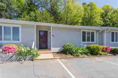 92 Hollybrook Drive in Asheville, NC 28803 - MLS# 3497966