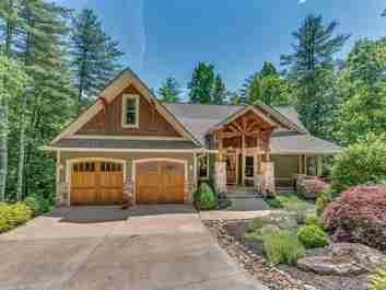 100 Prickly Briar Road in Hendersonville, NC 28739 - MLS# 3497991