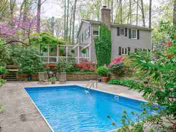 33 Stockwood Road Extension in Asheville, NC 28803 - MLS# 3498049